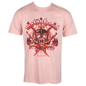 Muška metal majica Motörhead - AMPLIFIED - AMPLIFIED, AMPLIFIED, Motörhead