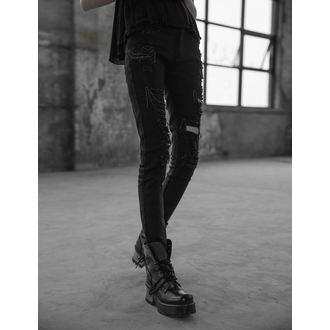 Ženske hlače PUNK RAVE - Girl Stalker, PUNK RAVE