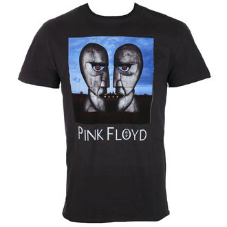 Muška metal majica Pink Floyd - THE DIVISION BELL - AMPLIFIED, AMPLIFIED, Pink Floyd