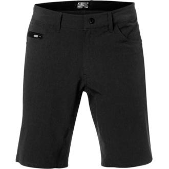 Muške kratke hlače (kupaći) FOX - Machete - Crne, FOX
