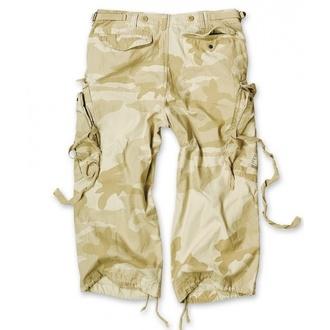 Kratke hlače 3/4 muške SURPLUS - Vintage - 05-5597-55, SURPLUS