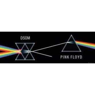 plakat Pink Floyd - Dark Side Od The Moon - GB posters, GB posters, Pink Floyd