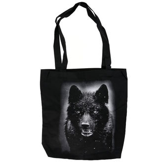 Torba AMENOMEN - BLACK WOLF, AMENOMEN