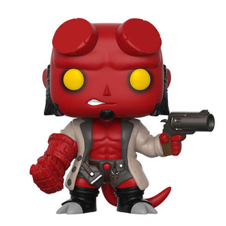 POP! Figurica Hellboy - POP!, POP