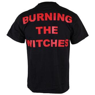 Majica muška Warlock  'Spaljivanje The Witches' - 184885, ART WORX, Warlock