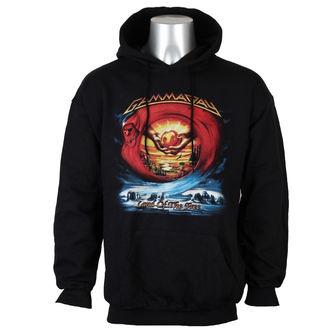 hoodie muški Gamma Ray 'Zemljište od the Besplatno' - 064668, ART WORX, Gamma Ray