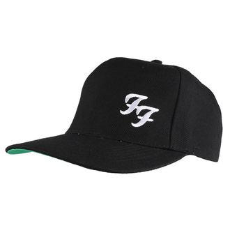 Kapa FOO FIGHTERS - LOGO 2015 - PLASTIC HEAD, PLASTIC HEAD, Foo Fighters