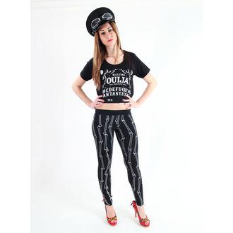 leggins ženske - EMILY THE STRANGE