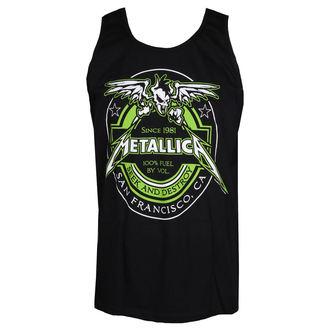 Muška majica Metallica - 100% Fuel - Black, NNM, Metallica