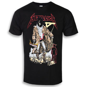 Muška metal majica Metallica - Executioner - NNM, NNM, Metallica