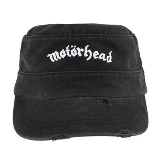 Kapa Motörhead - Destroyed - URBANA KLASICI - crno, NNM, Motörhead