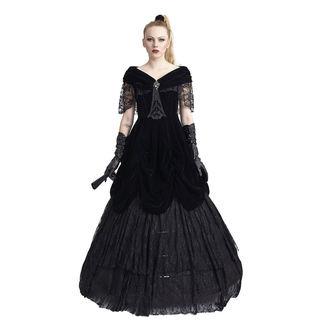 Ženska haljina PUNK RAVE - Lady de la Morte, PUNK RAVE