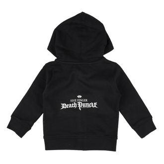 Muška majica s kapuljačom Five Finger Death Punch - Logo - Metal-Kids, Metal-Kids, Five Finger Death Punch