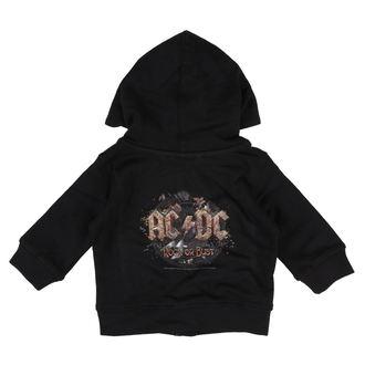 Muška majica s kapuljačom AC-DC - Rock or bust - Metal-Kids, Metal-Kids, AC-DC