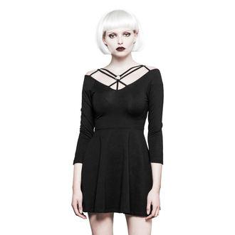 Ženska haljina PUNK RAVE - Serenity, PUNK RAVE