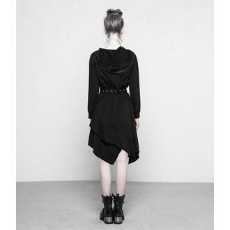 Ženska haljina PUNK RAVE - Black Pixie, PUNK RAVE