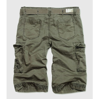 kratke hlače muške SURPLUS - ROYAL KRATKI - MASLINA, SURPLUS