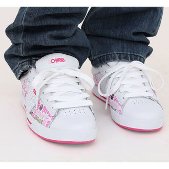 Cipele ženske OSIRIS - Volley Djevojke, OSIRIS