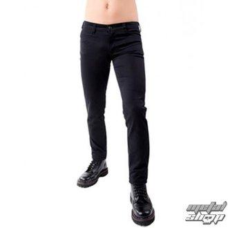 hlače muške BLACK PISTOL - Close Pants Denim Black, BLACK PISTOL