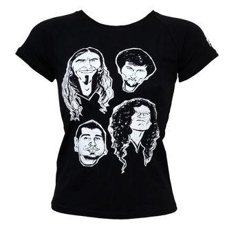 Majica ženska DOGA 'Crtići 3' ZAKR, Doga