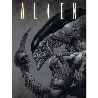Slika Alien - Head on tail - PYRAMID POSTERS, PYRAMID POSTERS, Alien - Vetřelec