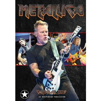 Kalendar za za godinu 2019 - Metallica, NNM, Metallica