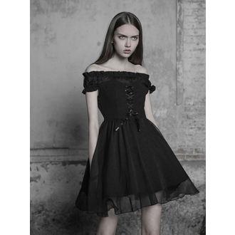 Ženska haljina PUNK RAVE - Selina