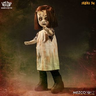 Lutka Living Dead Dolls - The Time Has Come To Tell - Pepeo zavjetrina, LIVING DEAD DOLLS