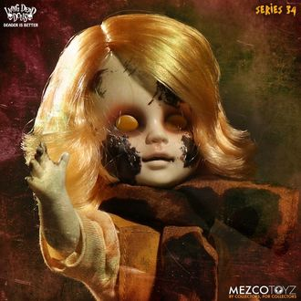 Lutka - Living Dead Dolls - The Time Has Come To Tell The Tale - Kanari, LIVING DEAD DOLLS