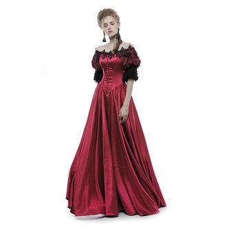 Ženska haljina PUNK RAVE - Ruby Gothic, PUNK RAVE