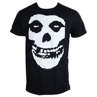 Majica muška Misfits 'Skull' - LIVE NATION, LIVE NATION, Misfits