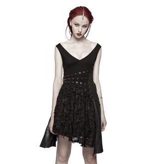 Ženska haljina PUNK RAVE - Girl Stalker, PUNK RAVE
