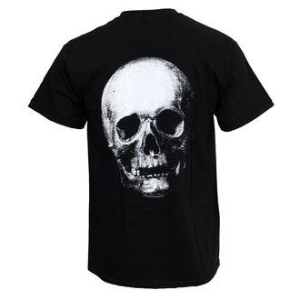 Majica muška Satyricon - Crno Vrana On A Nadgrobni spomenik - RAZAMATAZ, RAZAMATAZ, Satyricon