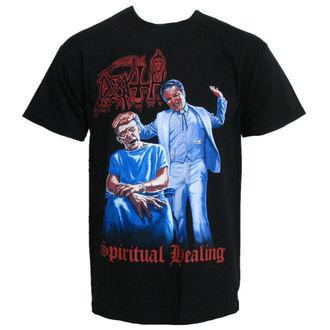 Majica muška Smrt - Duhovni Liječenje - ST1275, RAZAMATAZ, Death