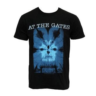 Majica muška Na The Gates - Spaljivanje Darkness - RAZAMATAZ