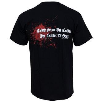 Majica muška Smrt - Vrištati Krvav Klin - ST1276, RAZAMATAZ, Death