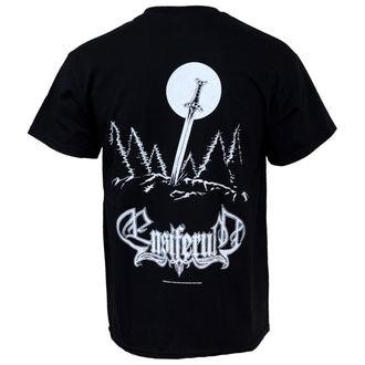 Muška metal majica Ensiferum - Sword And Axe - RAZAMATAZ, RAZAMATAZ, Ensiferum
