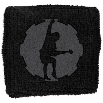 Znojnik AC / DC - Angus Cog Logo, RAZAMATAZ, AC-DC