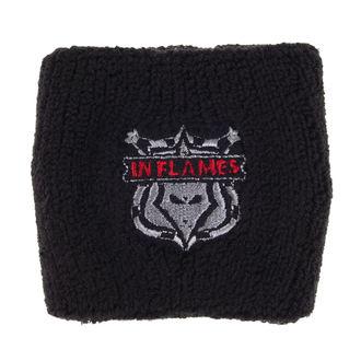 Znojnik In Flames - Shield Logo, RAZAMATAZ, In Flames