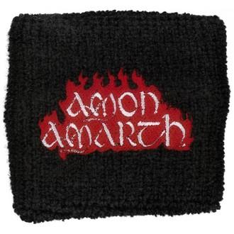 Znojnik Amon Amarth - Crven Plamen