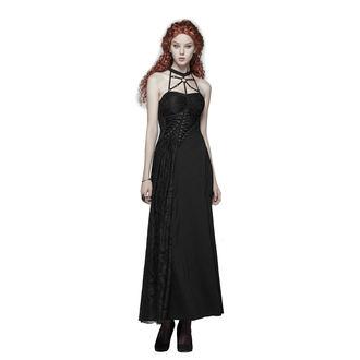 Ženska haljina PUNK RAVE - Antagonism, PUNK RAVE