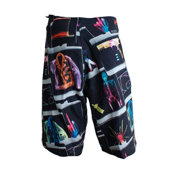 kupaći muški (kratke hlače) GLOBE - Dion 22 Signature Boardie, GLOBE