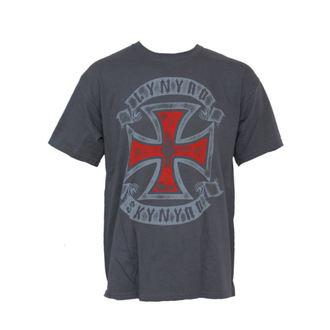 Majica muška Lynyrd Skynyrd 'Cross' - TSC - 5711, EMI, Lynyrd Skynyrd