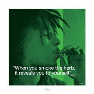 plakat Bob Marley - Pyramid Plakati, PYRAMID POSTERS, Bob Marley
