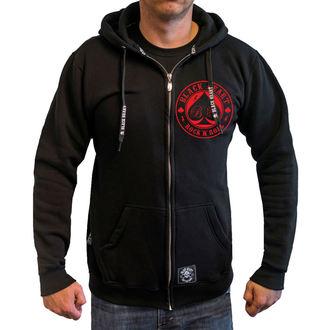 Muška majica s kapuljačom - ACE OF SPADES - BLACK HEART, BLACK HEART