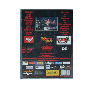 DVD Doga - BOŽIĆ Unplugged Tour 2009, NNM, Doga