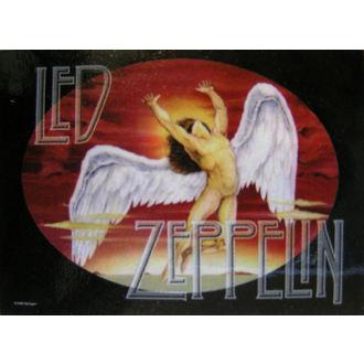 zastava Led Zeppelin - Icarus, HEART ROCK, Led Zeppelin