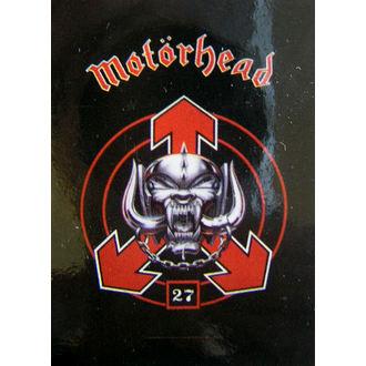 zastava Motörhead HFL 795, HEART ROCK, Motörhead