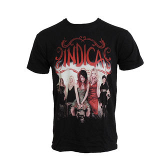Majica muška Indica 'A Način Daleko 1', NUCLEAR BLAST, Indica