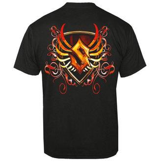 Majica muška Sabaton 'Kaput af Oružje' - NUCLEAR BLAST, NUCLEAR BLAST, Sabaton